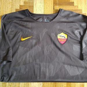 Nike Roma Soccer Jersey